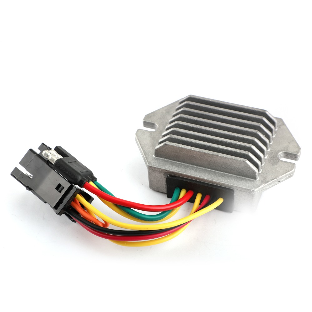 Areyourshop Motorcycle Voltage Rectifier Regulator For Polaris Switchback 600 800 Snowmobiles 4013460 Motorcycle Accessories