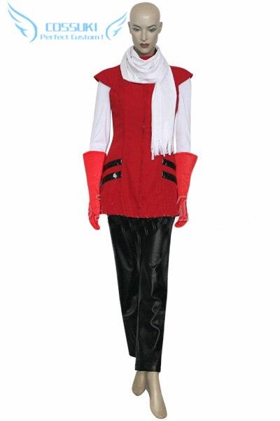 FLCL Haruhara 晴子制服コスプレ衣装、パーフェクトあなたのため!