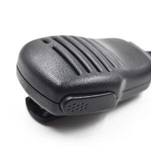 Image 5 - ハンドヘルドスピーカーマイクマイク PTT 頂点標準ポータブルラジオ VX231 VX230 VX 231 VX160 VX168 VX180 VX417 トランシーバー