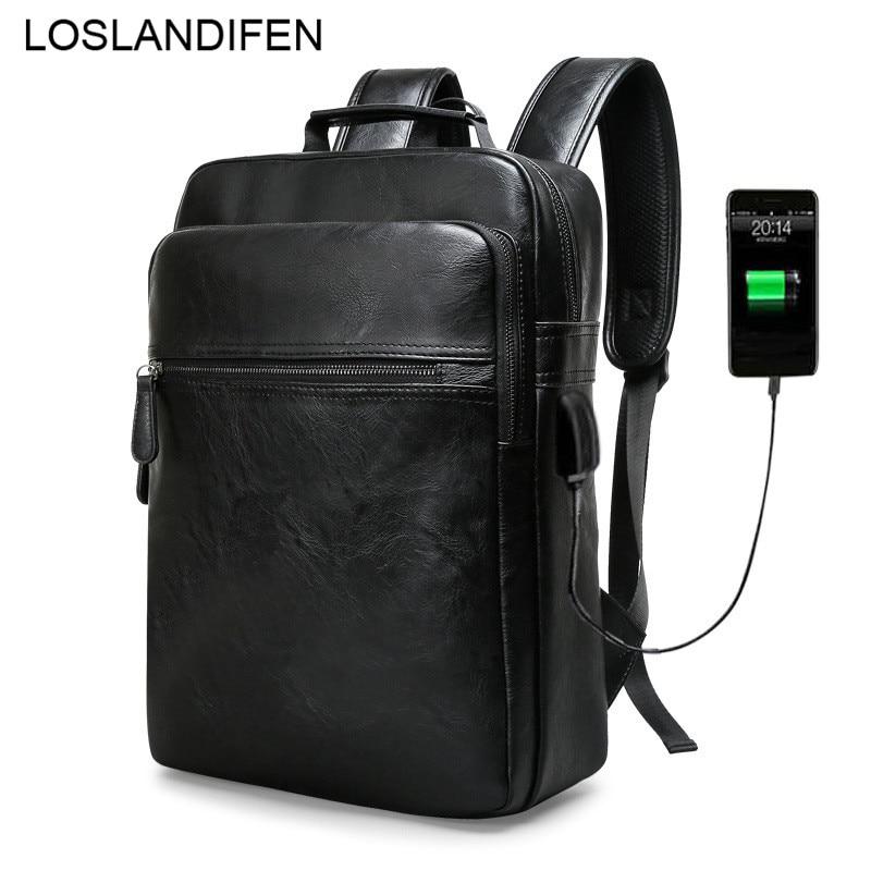 Best Man Shoulder Business Bag Backpack List And Get Free Shipping