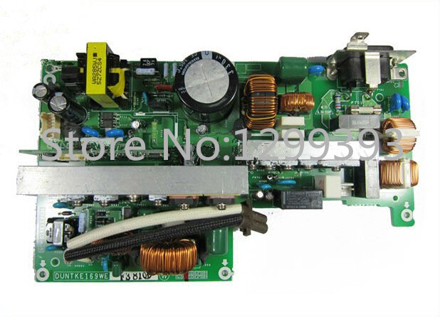 Projector Main Power Supply for SHARP F310-F430 F430