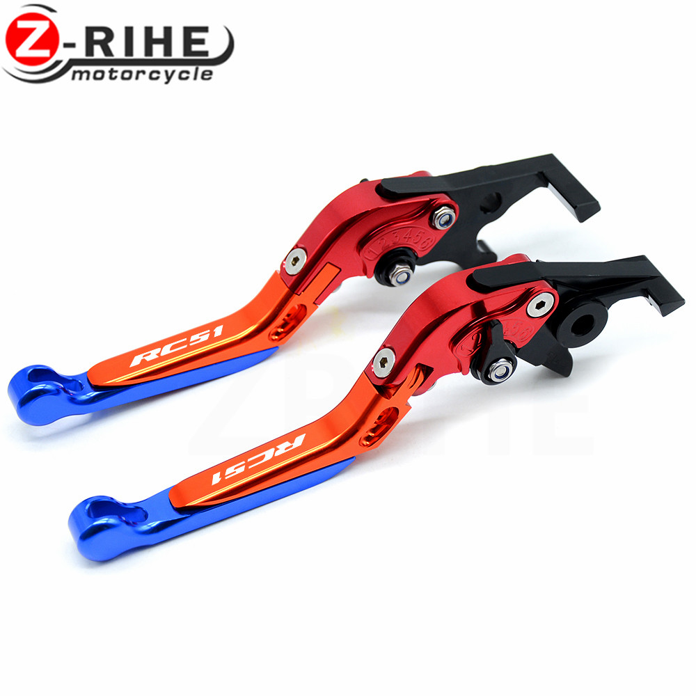For Cnc Motorcycle Folding Extendable Clutch Brake Levers Honda Rc51 Rvt1000 Sp 1 2 2000 2001 2002 2003 2004 2005 2006 In Ropes Wiring Diagram Cables