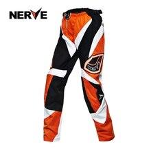 1 шт., летняя Водонепроницаемая Кордура текстильные брюки для мотоциклистов