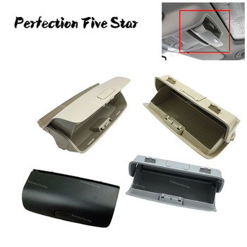 19c931c744f3 Gray Beige Sunglasses Box Sun Glasses Case spectacles holder for—Free  Shipping
