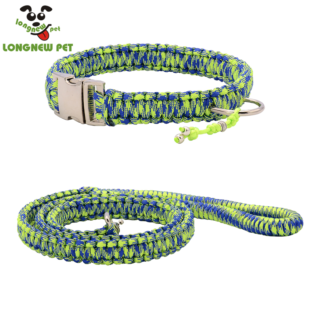 How To Make A Buckle Dog Collar