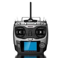 Livraison gratuite Radiolink AT9 2.4 GHz 9 Canaux Émetteur le Plus Rapide à distance contrôle Radio & Récepteur pour RC Passe-Temps Helicopterr