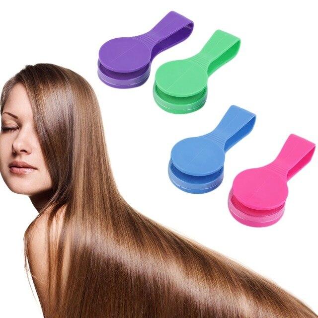 Pcs Temporary Hair Chalk Dye Hair Colour Clip Powder Salon Easy - Hair colour chalk
