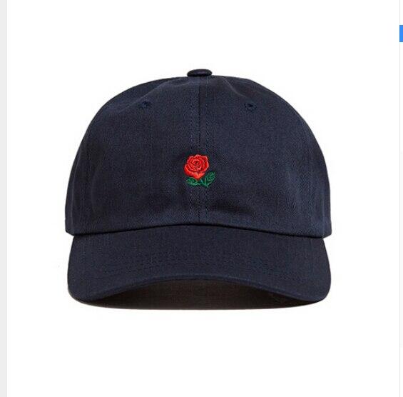 2fb3b32287d BTLIGE Women Men Hundreds Dad Hat Flower Rose Embroidered Curved Brim  Baseball Cap Visor Hat Clothing Accessories