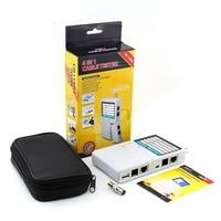 NOYAFA NF 3368 RJ11/RJ45/ BNC /USB Network Cable Tester LAN Network Cable Tester Detector Wire Tracker Diagnose Tracker