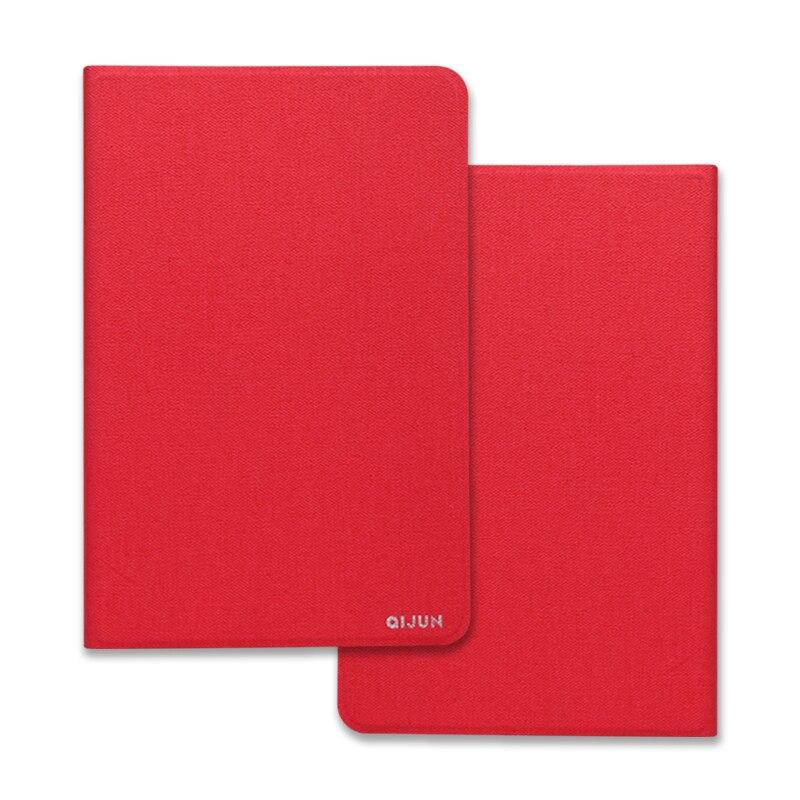 QIJUN For iPad 10 2inch 2019 Flip Tablet Cases Fundas For iPad 7th 2019 10 2