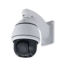 1/3 sony ccd 700TVL 30m night vision 10x zoom indoor/outdoor 4.2inch mini ptz speed dome camera