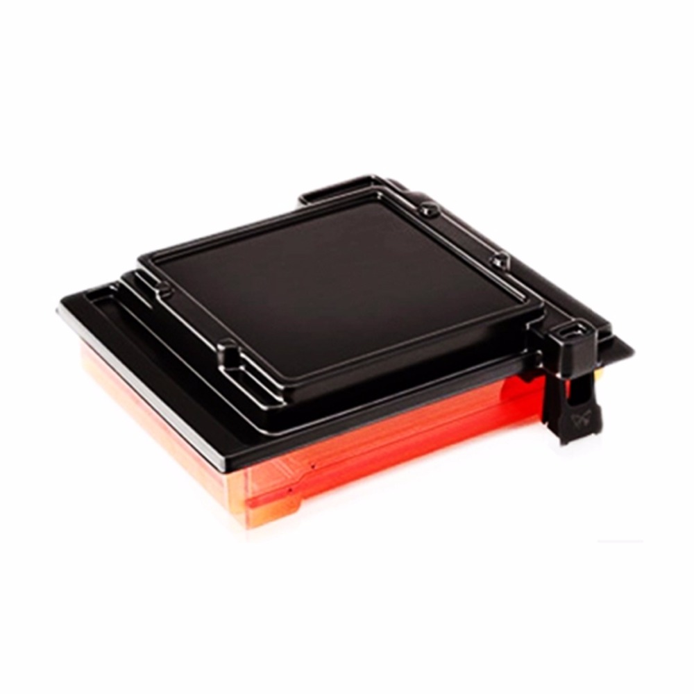 Resin tank or resin tray for form 2 SLA 3d printer
