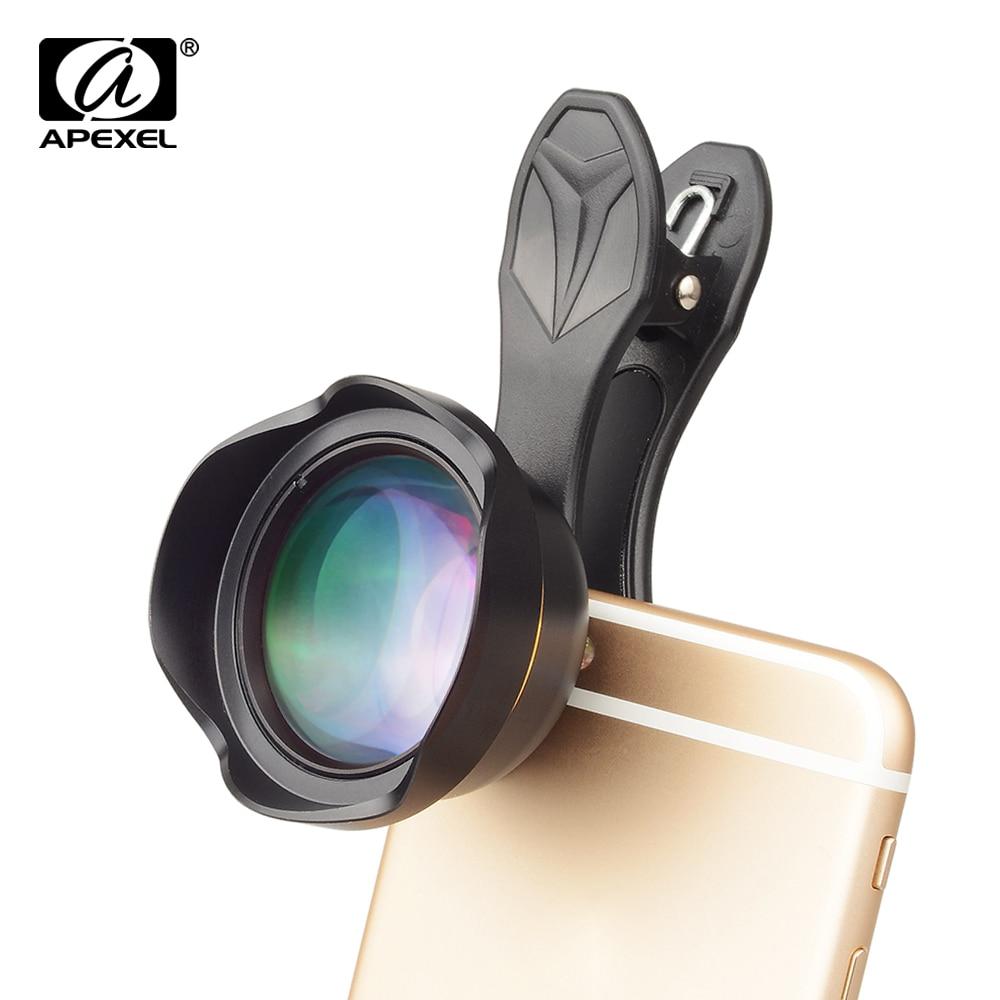 Aliexpress.com : Buy APEXEL Universal 3x telephoto Zoom