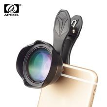 Plus Universal Tele Lens