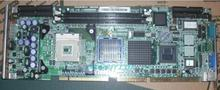 pca-6184 rev.a1 integrated graphics card industrial motherboard