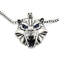 Witcher Books Series Bear Head Medallion Witcher School Polar Bear Monster Hunter Cosplay Medallion Grizzly Pendant