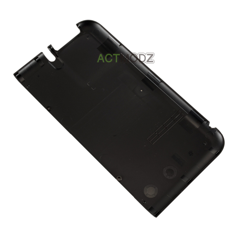 Replacement Game Parts US Version <font><b>Battery</b></font> <font><b>Cover</b></font> Plates for Nintendo 3DSXL/LL image