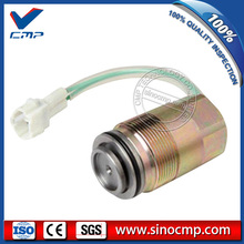 Kobelco SK60-5 Электромагнитный Клапан 2436U1453S8