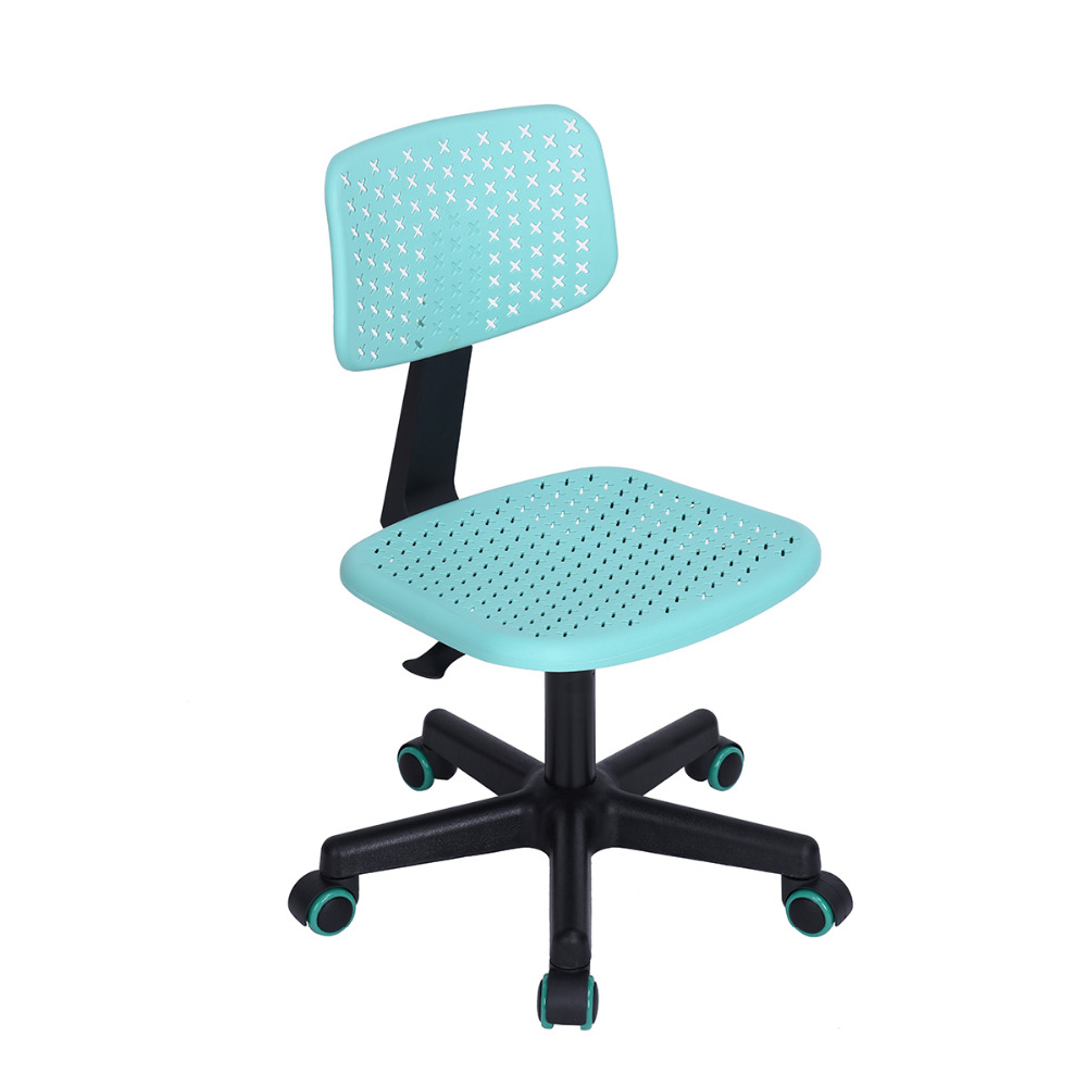 Teal Computer Chair Hanging Auckland Aingoo Ergonomically Office Task With Colorful Pp Back Breathable Casual In Chairs From Furniture On