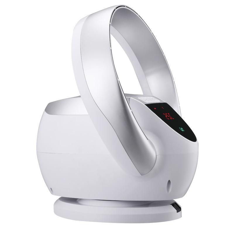 Air Cooler Fan New Remote Control Ultra Silent No Leaf Floor Fan Office Desktop Home Wall mounted Fan Factory Direct