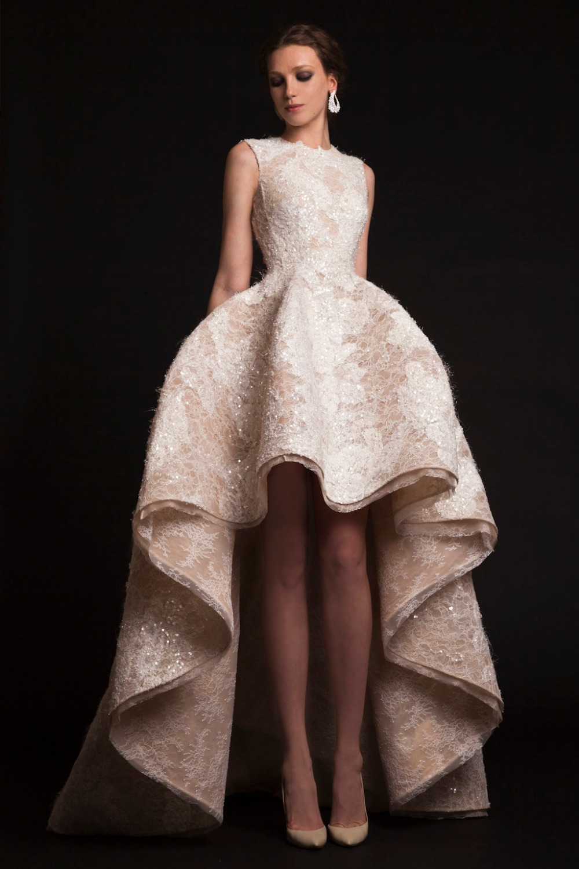 Most Beautiful Hi Lo Wedding Dresses high low wedding dress high low wedding dress