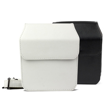 PU Leather Protective Case Protector for Fujifilm INSTAX SHARE SP-3 Smartphone Printer