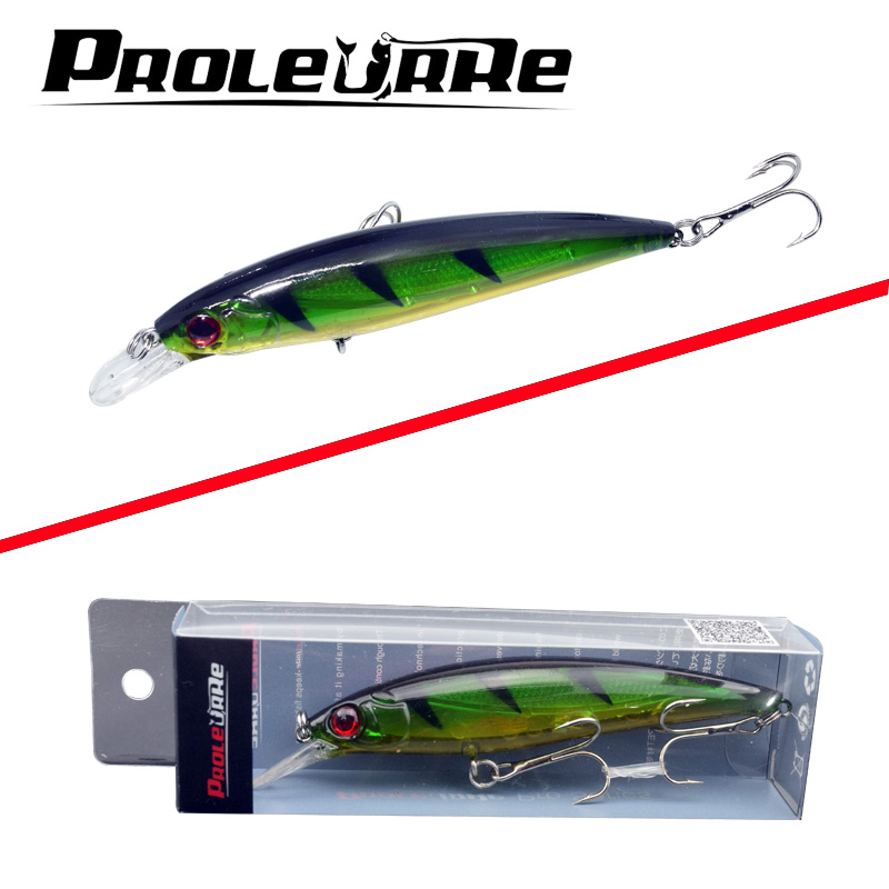 1PCS Brand Floating Minnow Fishing Lure Artificial Laser Hard Bait 3D Eyes 11cm 13.4g Fishing Wobblers Crankbait Minnows 8pcs set 10cm 8 5g floating minnow fishing lure laser hard artificial bait 3d eyes fishing wobblers crankbait minnows pesca