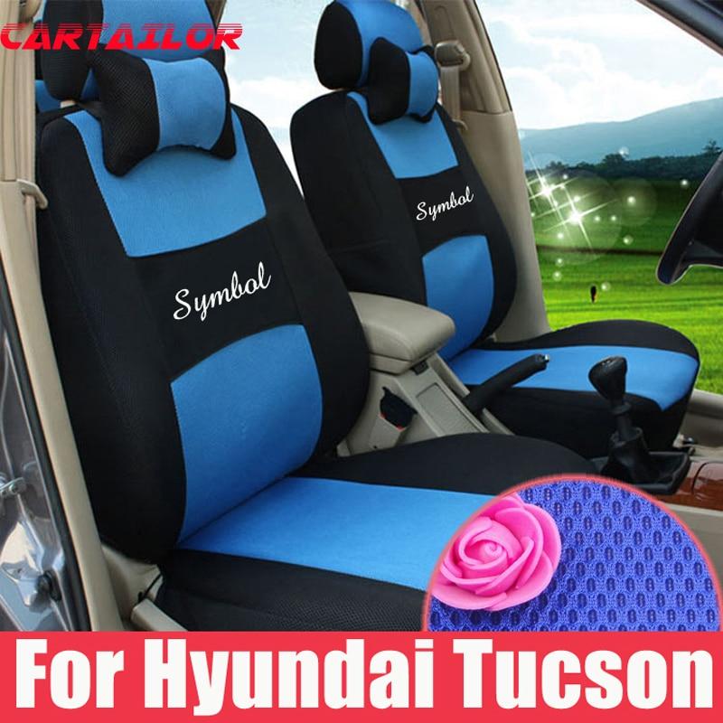 Cartailor Cover Seat For Hyundai Tucson 2008 2009 Seat