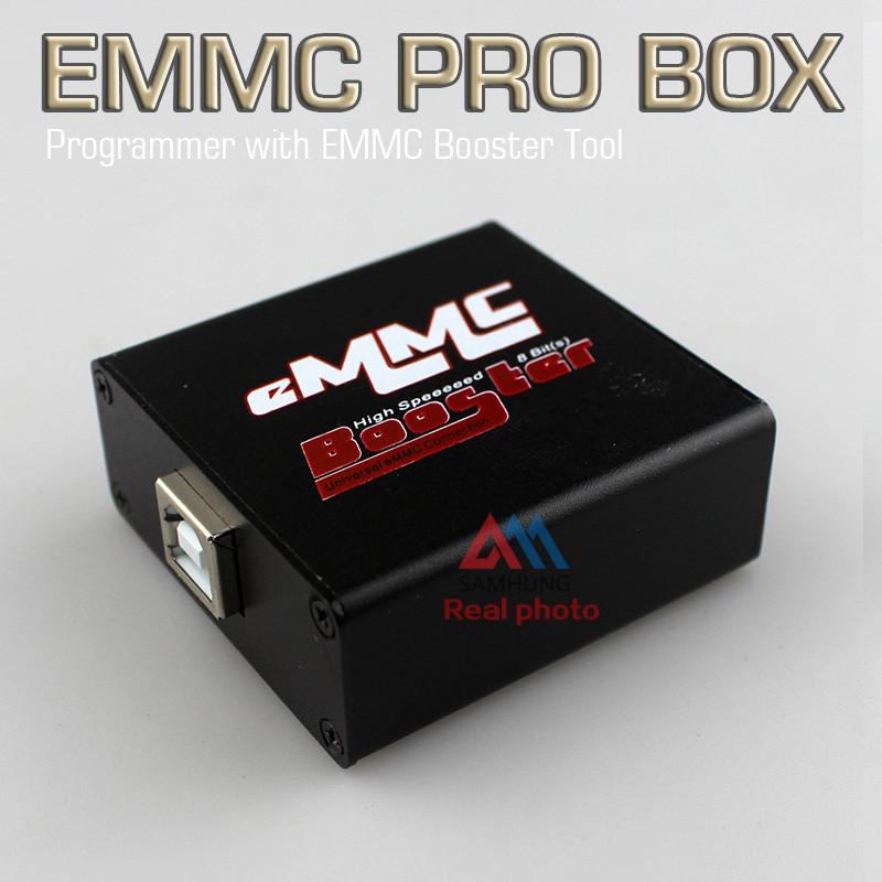 EMMC PRO BOX9