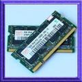 Hynix 4 ГБ 2x2 ГБ PC2-5300S DDR2-667 667 МГц 2 ГБ 200pin DDR2 Ноутбук память 2 Г pc2 5300 667 Ноутбук Модуль SODIMM RAM Бесплатный доставка