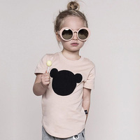 Children's Girls Boys' Clothing Summer ...