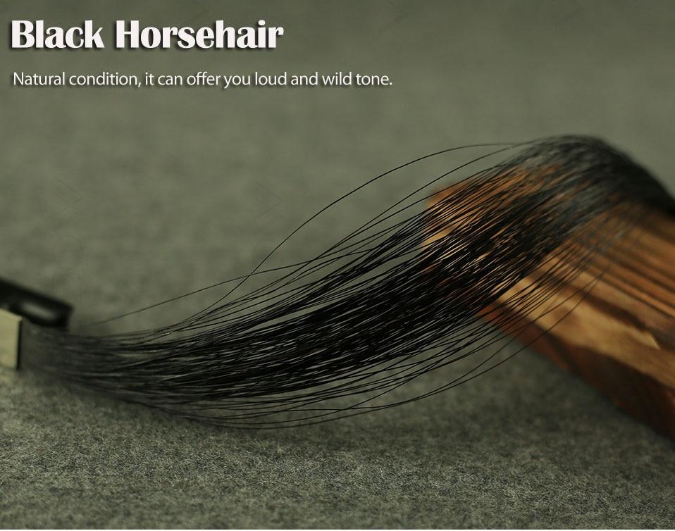 black hair 958