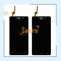 New Promotion 1pcs New Brand HH For Philips S326 LCD Screen Digitizer With Touch Screen HH