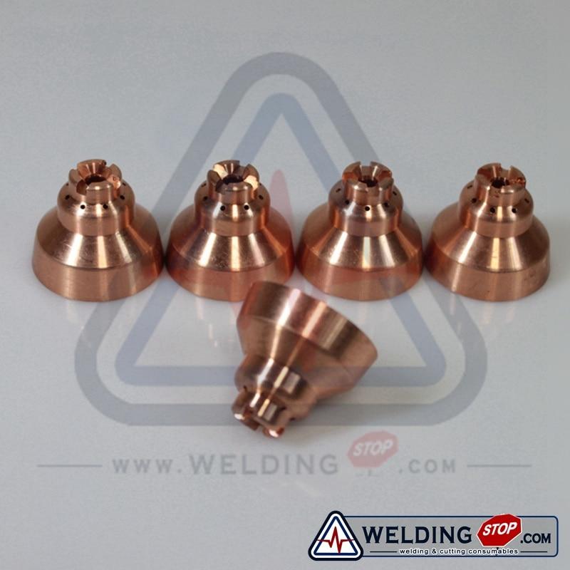 220674 WS Plasma Shield  5pcs Shield Cup 45A Cutting Torch