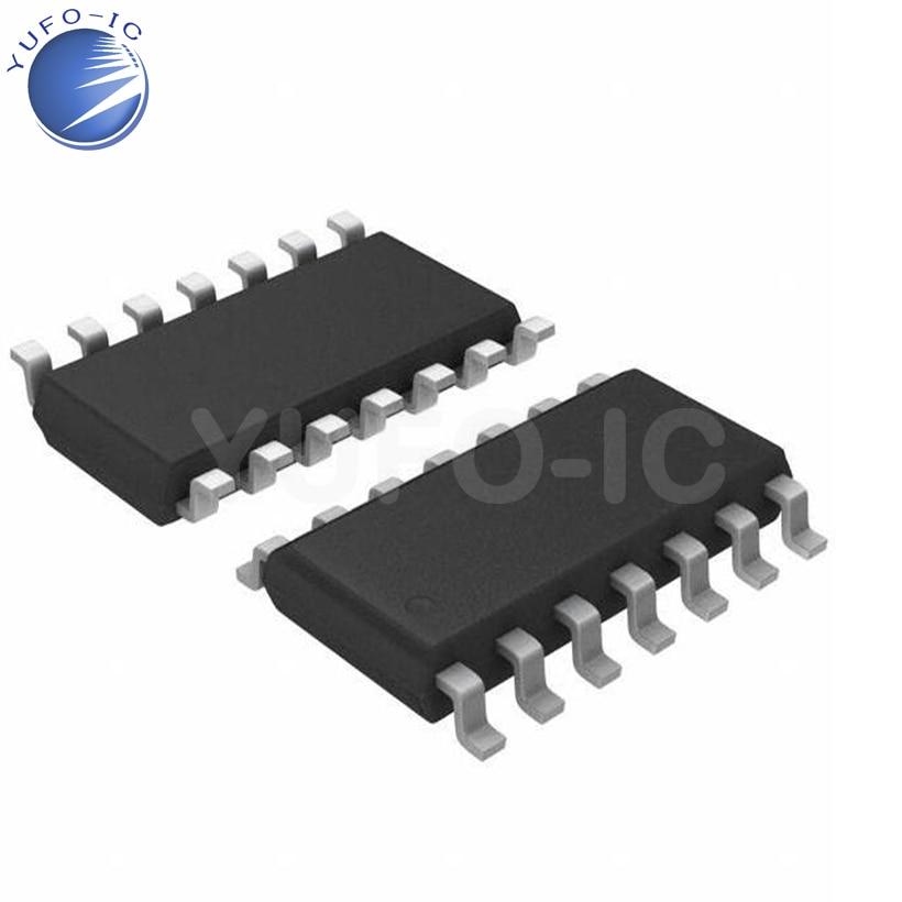 100pcs 74HC32D SOP-14 IC original NEW