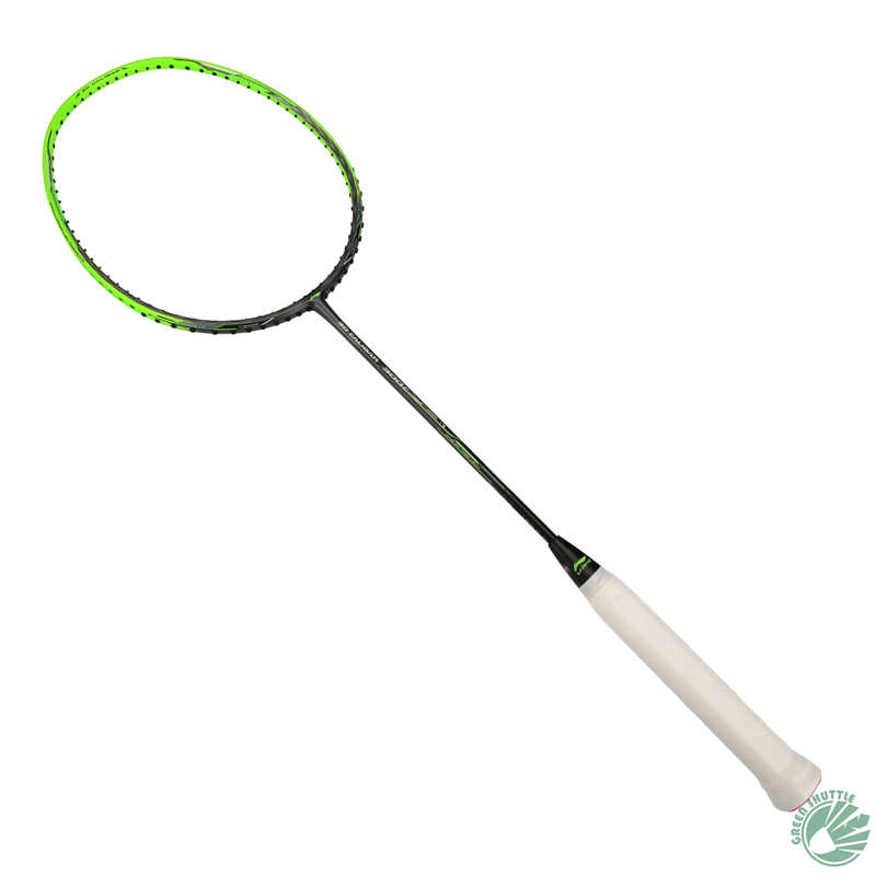 2019 New Li Ning Badminton Racket 3d Calibar 300 Carbon Advanced Beat Badminton Racquet Get Strung With Gift