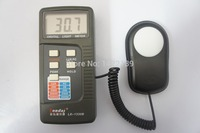 New LX1330B 200,000 Digital Professional Lux Meter Luxmeter