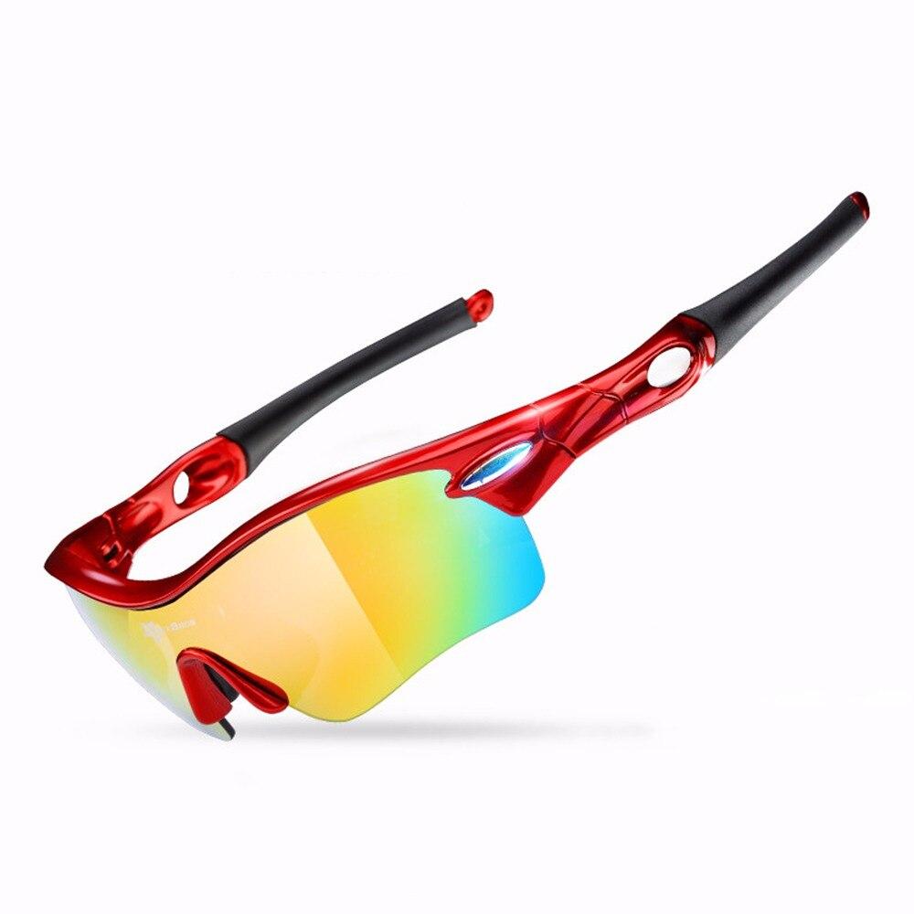 8524b4af1bf7b5 Rockbros TR90 Polarized UV400 5lens Cycling Glasses Men Women Bicycle  Sunglasses velo lunette cyclisme occhiali mtb