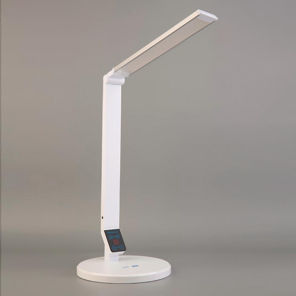 modern desk lamp table light adjustable dimmable led reading touch  - modern desk lamp table light adjustable dimmable led reading touchcontrolin desk lamps from lights  lighting on aliexpresscom  alibabagroup