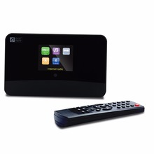 Ocean Digital DAB-03R Professional Wireless Bluetooth WiFi Internet Broadcast Radio DAB+FM цена и фото