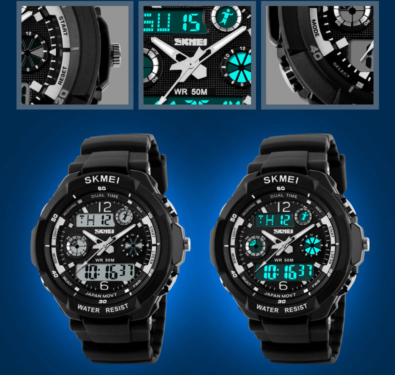 HTB1ToOnNVXXXXXvXFXXq6xXFXXX2 - SKMEI SPORT Military Grade Watch for Men
