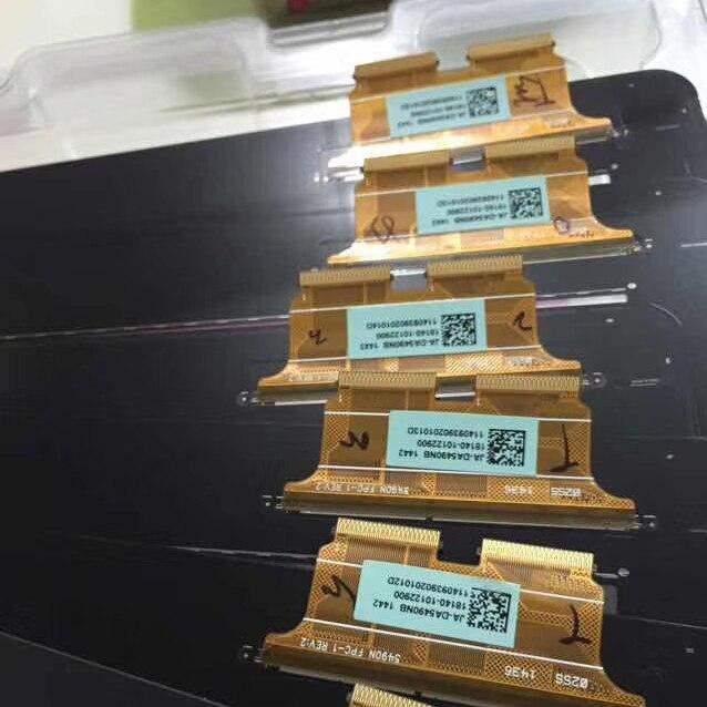 New Origianl10.1 For ASUS Transformer Book T100 T100TA Touch Screen Panel Digitizer Sensor JA DA5490NB Version