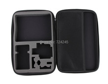 New Big GoPro Hero 3/2/1 GoPro Accessorie Shockproof Protect Case Carry Bag Box