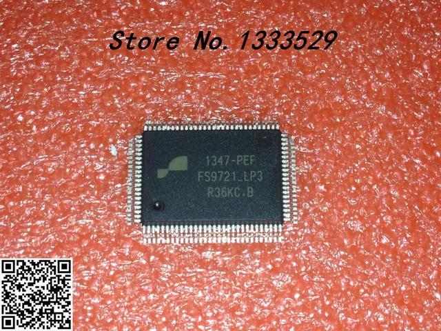 FS9721-LP3 FS9721 QFP-100
