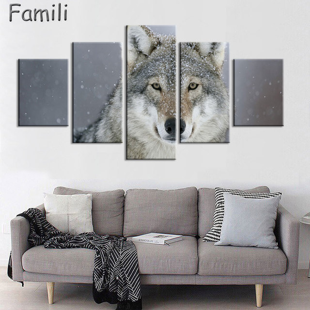 Canvas Print Wall Art Painting Picture