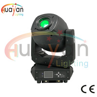 New Arrived High Power 230W LED Moving Head Light with Zoom/Spot/Wash DJ Wedding LED 200W 3in1 gobo moving heads lights