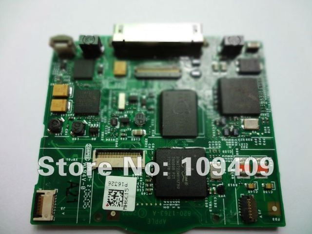 Video Main Logic Boards Motherboards for ipod classic 5th Gen 30GB 60GB  820-1763-A board