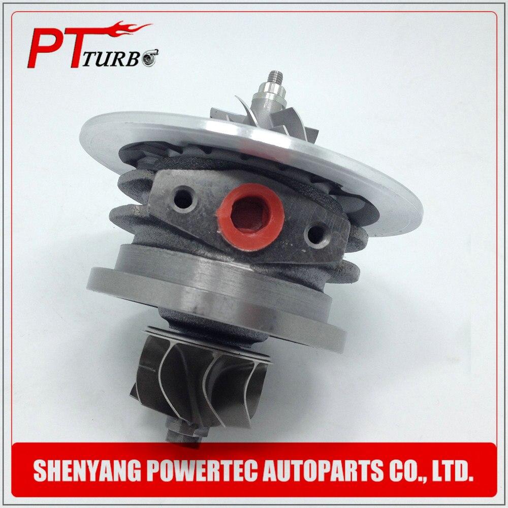 Turbo repair kits GT1549P turbocharger/turbolader CHRA 707240 726683 706006 0375H0 turbo core for Lancia Phedra 2.2 HDI (2001-)