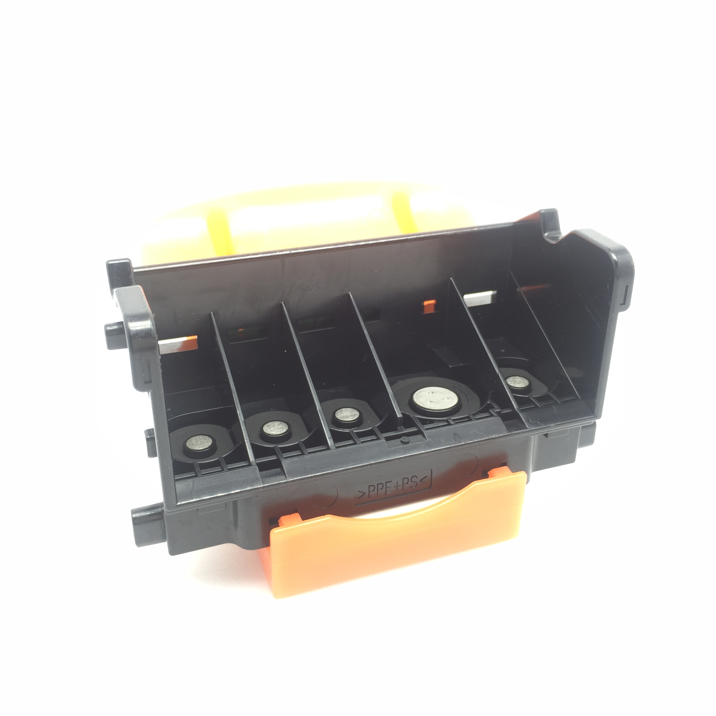 <font><b>QY6</b></font>-<font><b>0080</b></font> refurbished Printhead for Canon IP4820 MX892 MG5320 IX6510 6560 MX882 886 Printer only guarantee the quality of black. image