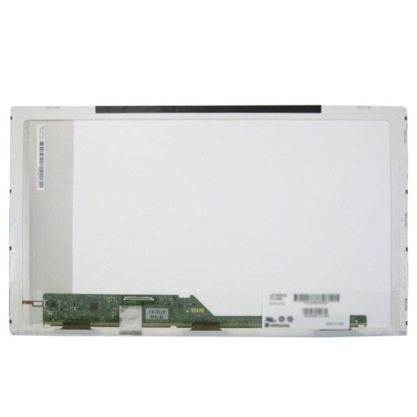 LP156WH4-TLP1 for Lenovo B590 Display LCD Screen Matrix for Laptop 15.6 HD 1366X768 40Pin Matte Replacement for lg display 12 1 wxga for lenovo x200 x201 full display assembly lp121wx3 42t0711 42t07102 matte laptop lcd panels matrix screen